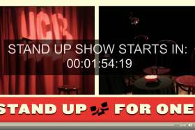 UCB Comedy Presents Stand Up for One
