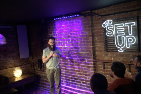 Stand Up – The Setup 06/18