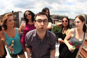 Comedy Music Video: Keeping It Too Real