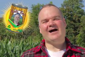 Curtis' Corn